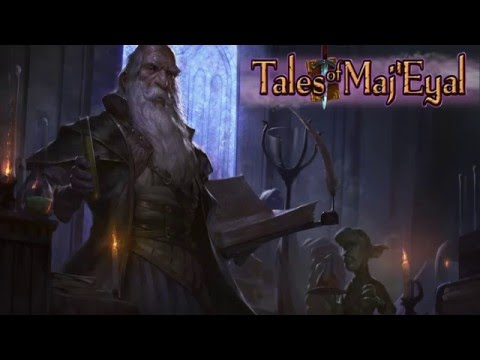 Tales of Maj'Eyal (ToME) A Beginner's Guide: Part 1