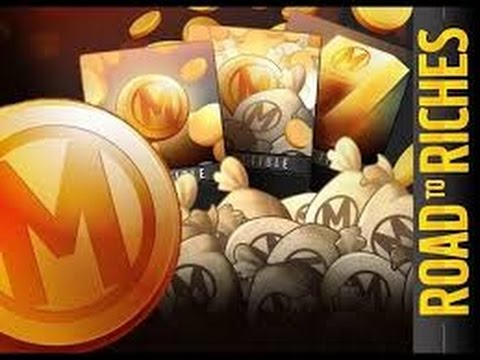 How to get unlimited coins in gramblr