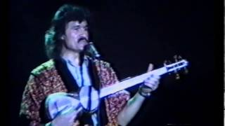 Mirzabek Xolmedov & Rustam G'oipov - Sog'inib