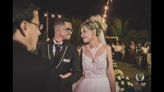 Casamento │ Pablo & Anna │ Wedding │ Exclusive Wedding │ Limeira/SP