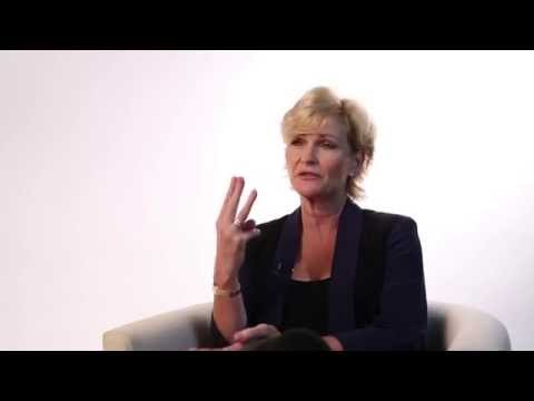 Selling your house? Fiona Fullerton talks about property, Loyalty Street and estate agents