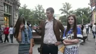 Как познакомиться в интернете. Интервью у девушек(Как познакомиться с девушкой в интернете. Интервью у красивых девочек. Infolichnost.ru - сайт по тотальному развити..., 2013-09-21T14:08:02.000Z)