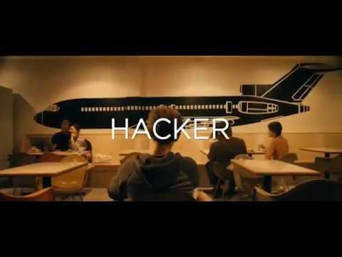HACKER - 2017- Filme Completo e Dublado!