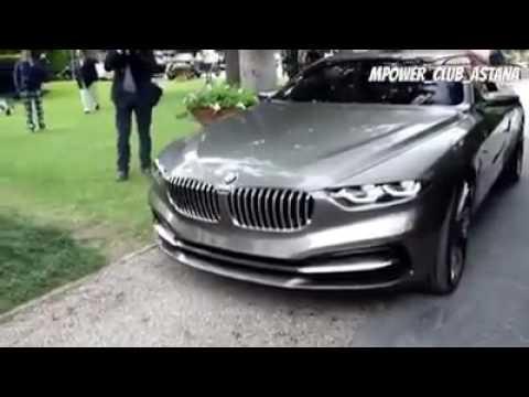 BMW New Model  YouTube