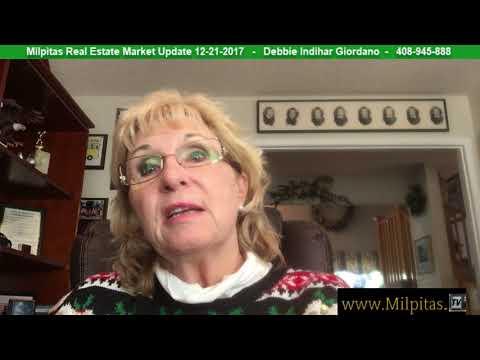 Milpitas Real Estate Market Update 12 21 2017