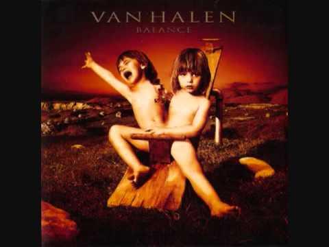 Van Halen-The Seventh Seal...