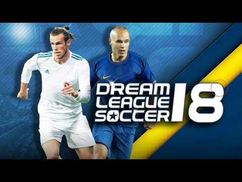 Dream league 18 - How to get FC Barcelona Logo/Kits