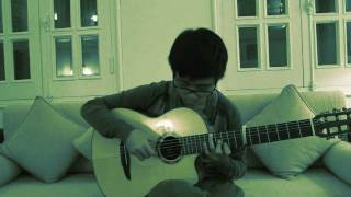 (Tears For Fears) Mad World - Duong Nguyen
