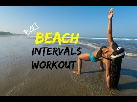BURN OVER 500 CALORIES in LESS THAN 20 minutes! CALORIE BURNING INTERVALS -Keaira LaShae