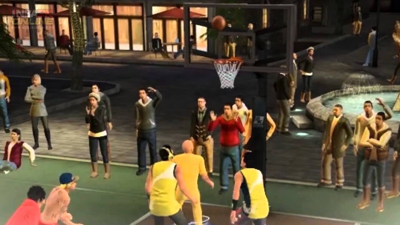 nba2k online_NBA 2K Online - Gameplay basics - YouTube
