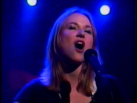 Jewel - Who Will Save Your Soul [5-15-95]