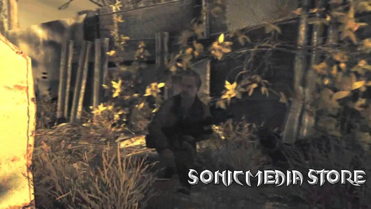Sonic Media Store - Cod MW3 & BF3 Promo Trailer 11 / 2011