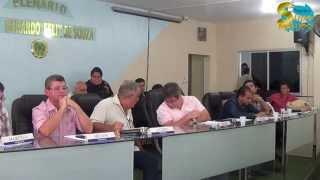 24° Programa do Super Maluco - A Sessão da Câmara de Baturité como você nunca viu ( 12.05.2014)