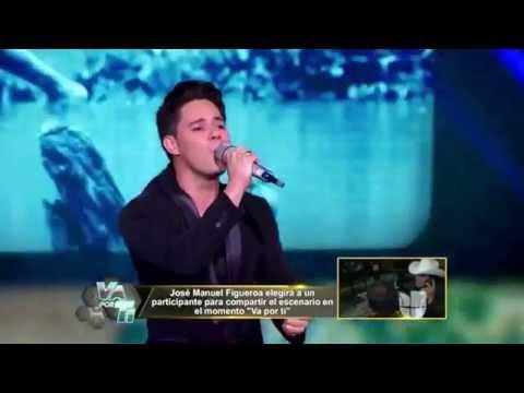 Va Por Ti | Nayi le canta a su hermano desaparecido Seria Fácil de Luis Fonsi