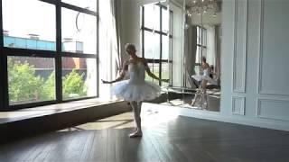 Небольшая балетная зарисовка балет Ballet