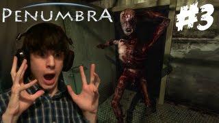 CHE INFARTO ASSURDOO!! ç___ç - Penumbra: Black Plague [in Webcam LIVE] | Parte 3