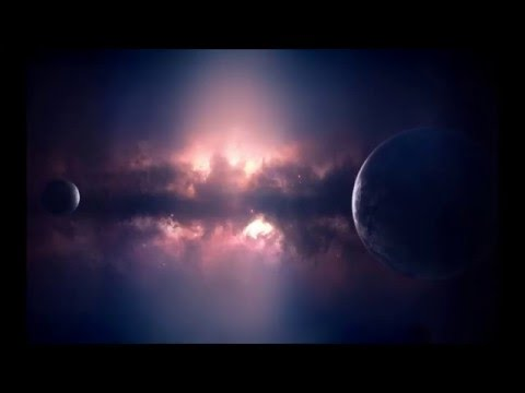 Ambient Space Music Julien H Mulder - Fragments
