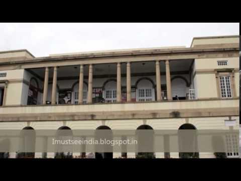 Jawaharlal Nehru State Museum Itanagar