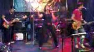 Rock This Joint-Alannah Myles Cover Sandra Kesslar