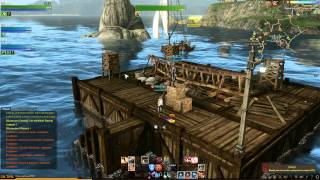 ArcheAge Строим корабль