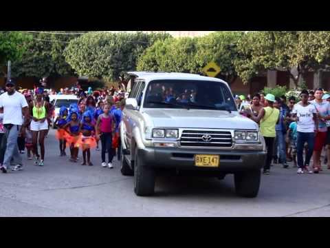 3er Carnavales de Urumita