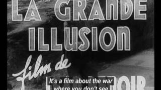 La Grande Illusion (1937) Trailer