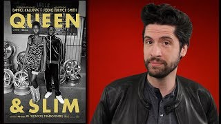 Queen & Slim - Movie Review
