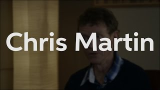 interview with chris martin from martin guitar co