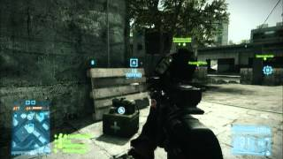 Battlefield 3: Rush - Strike At Karkand - Defense
