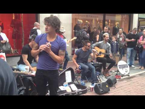 Keywest - Wait For Me (Live in Dublin)