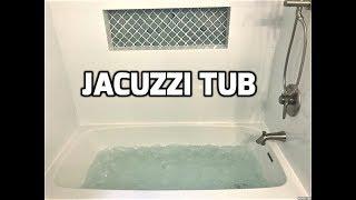 Jacuzzi Tub Bath & Shower Tile Ideas EP 15