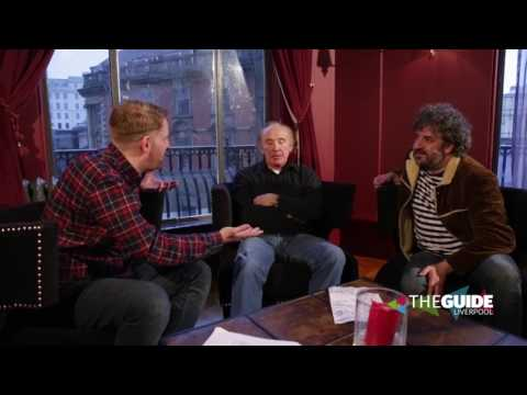 Chat with Billy Kinsley & Ian Prowse | The Guide Liverpool