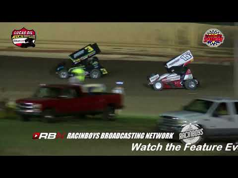 ASCS NATIONAL TOUR FROM SAPULPA OK  6.14.18