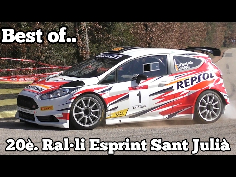 BEST Rally Moments 2017 | BEST RALLY CARS ,Sounds, Rally Drift & Fail!