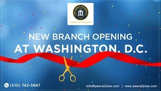 Shah Peerally Law Group PC launches Washington DC Office