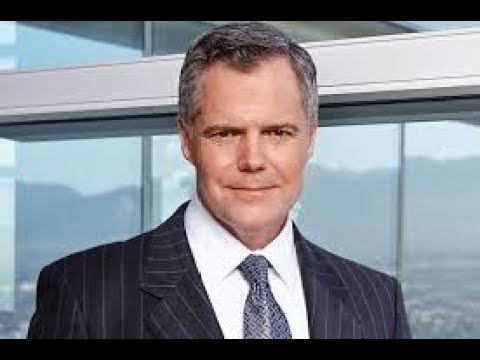 MGM Resorts CEO Jim Murren Charlottesville Remarks EXPOSED