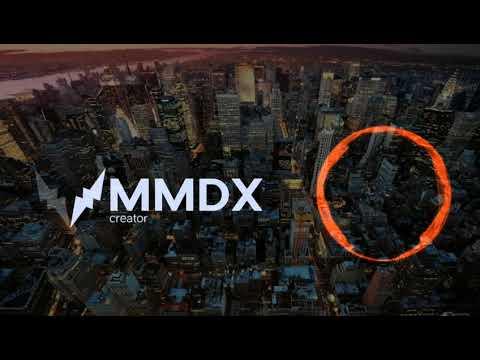 Rasha band - tembok punya telinga MMDX