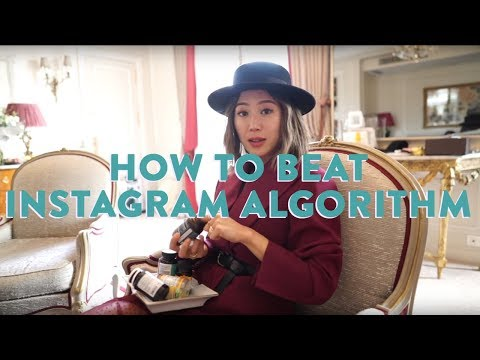How to beat Instagram Algorithm, Skin Allergy, Paris Fashion Week Day 6  Aimee Song