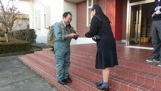 """植松 努 氏 """"どうせ無理""""をなくしたい in Naga"""