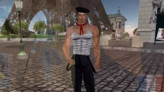 Ms / Mr Second Life International 2010