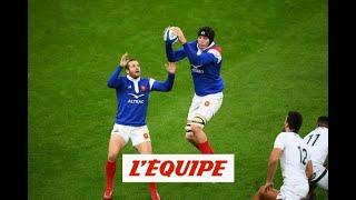 De Iturria à Thomas, du meilleur au pire - Rugby - XV de France