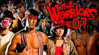The Warriors Ps2 Pt 7 (Defendiendo el Negocio)