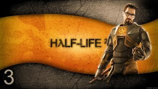 Fejezzük be... | Half-Life 2 #3(END) Hard Difficulty - 01.08.