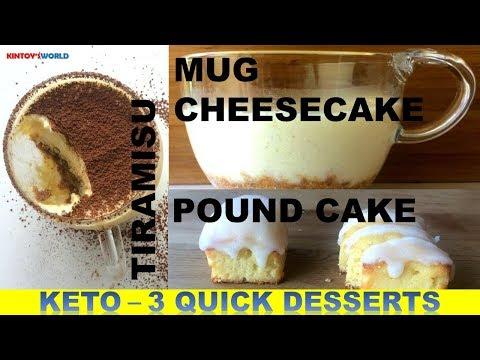 keto---3-quick-desserts