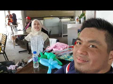 Vlog 18 - 18/2018 : Rainbow Paradise Hotel Penang  - Day 3