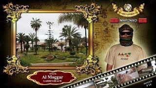 #14 Отель Al Moggar Garden Beach Club (Марокко)(Фрагмент из фильма -