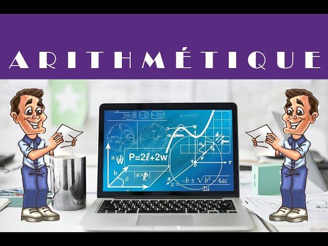 Décomposition en facteurs premiers - Maths 3ème
