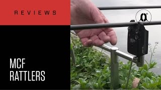 CARPologyTV - MCF Rattlers Review