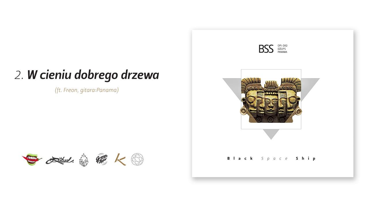 02. OPIDIGIDZEJPS - W Cieniu Dobrego Drzewa [ft. Freon; git. Panama; prod. Opiat]