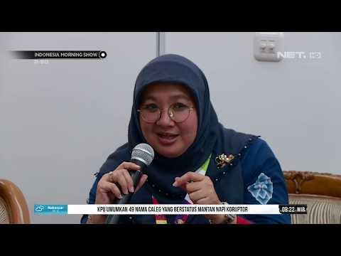 KPK Tetapkan Bupati Lampung Tengah Tersangka Kasus Gratifikasi Mp3